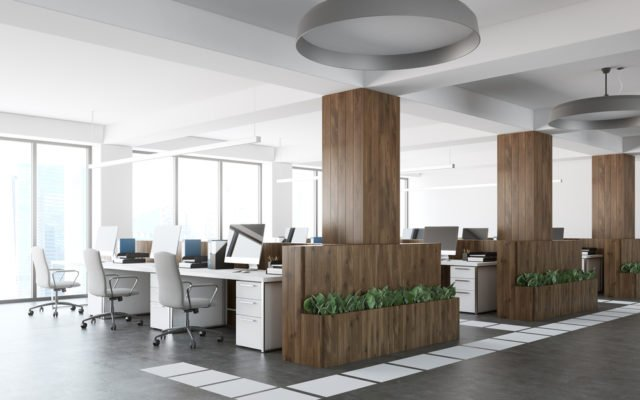 office cleaning demo toronto ontario